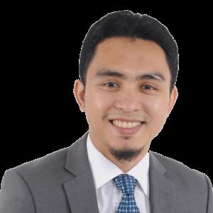 Johan Irwan Kamarozaman