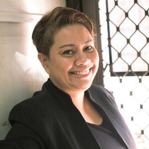 Tina Isaacs