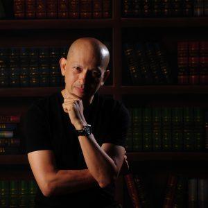NIKKEI ASIA | Malaysian horror writer screams from the shadows