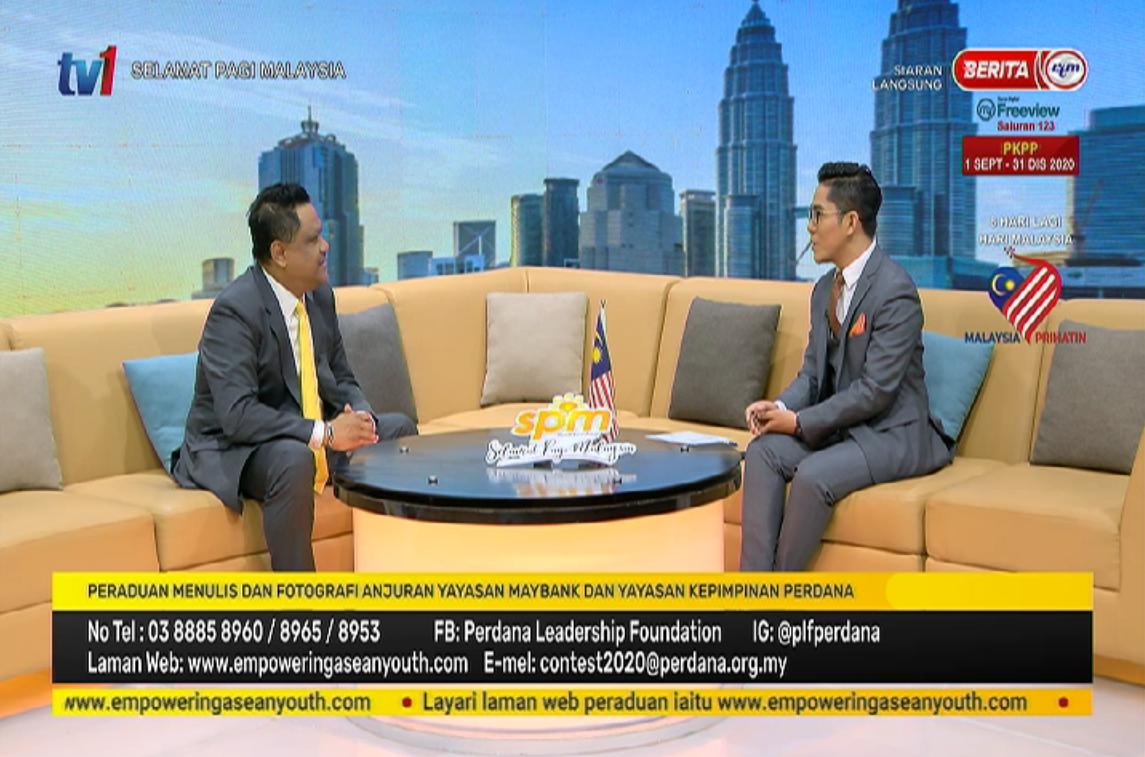 MF-PLF Contest 2020 | Selamat Pagi Malaysia (SPM)