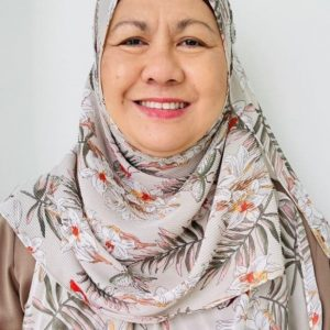 Puan Azlina Nashriby Mohd Baharum