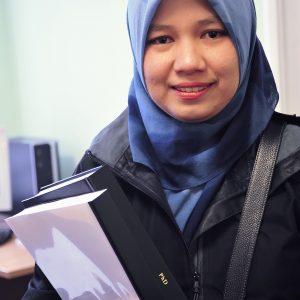 Dr Aida Mokhtar