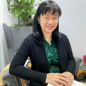 Dr Florence Toh Haw Ching