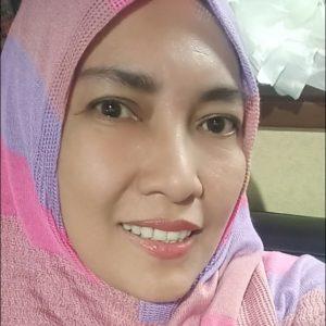 Puan Lily Haslina Nasir
