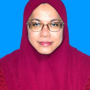Puan Hafizah Ahamad