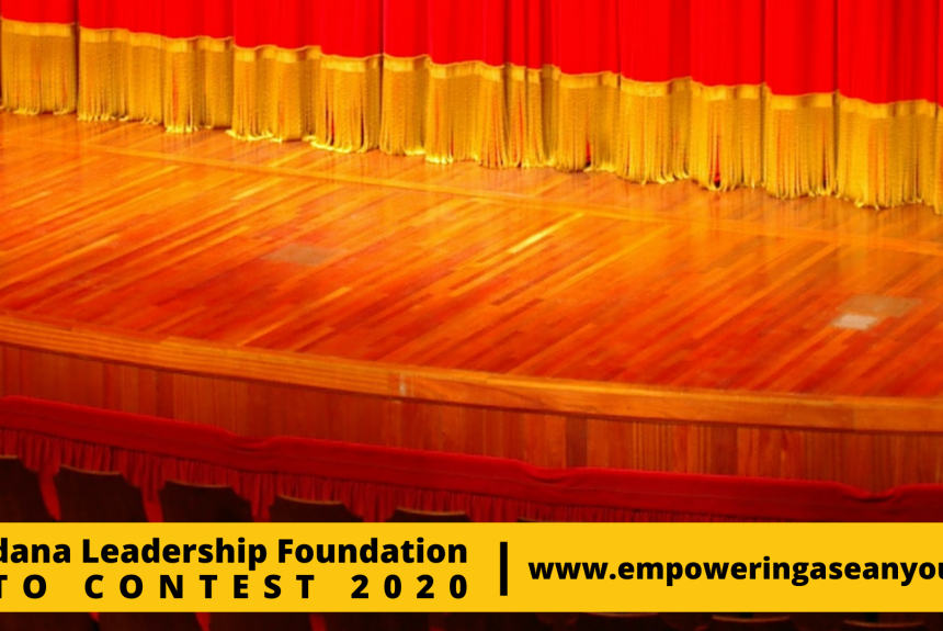 MF-PLF Contest 2020 Prizegiving Ceremony